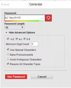 lastpass-password-generator
