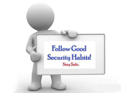 security-habits