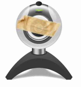 tape-webcam