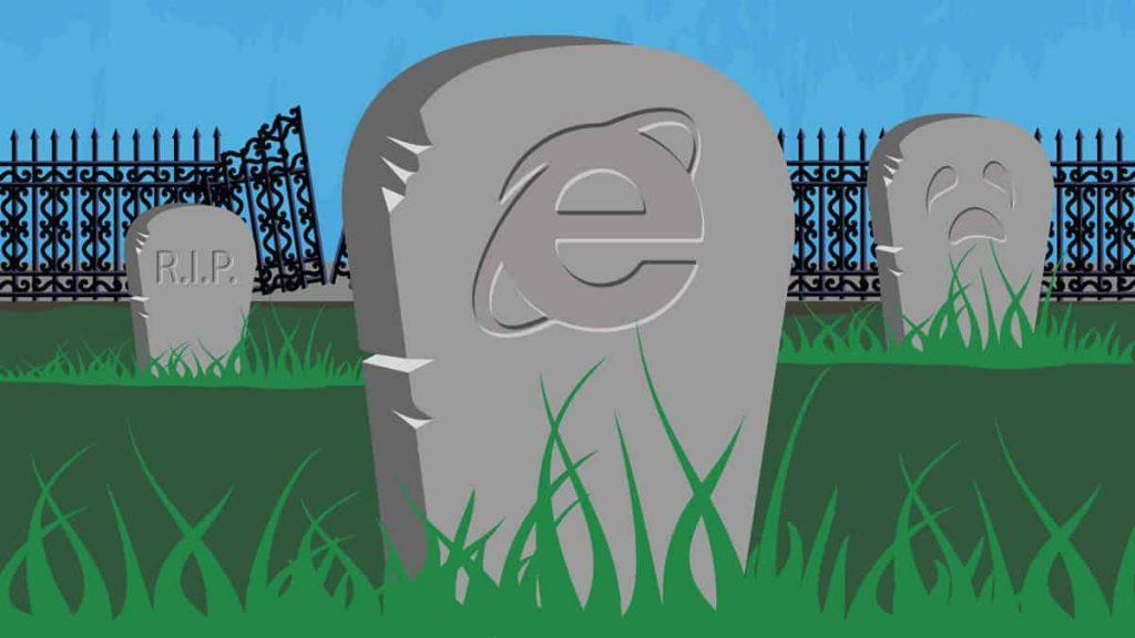Internet-Explorer-Dead